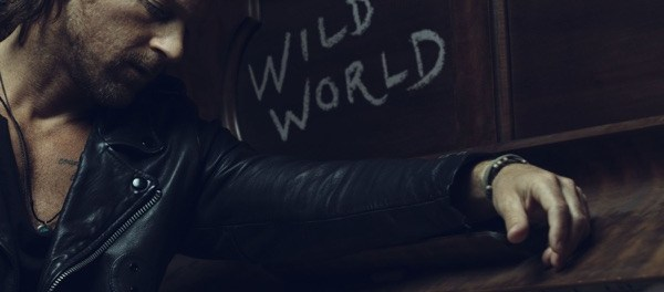 Download Kip Moore Wild World MP3 Download
