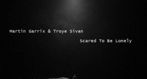 Download Martin Garrix Scared To Be Lonely Ft Troye Sivan MP3 Download