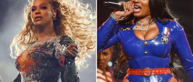 Download Megan Thee Stallion Ft Beyoncé Savage (Remix) MP3 Download