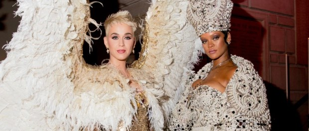 Download Rihanna & Katy Perry Someone To Love (LQ) MP3 Download