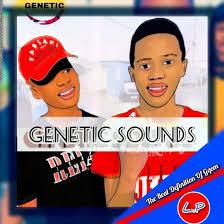 Download Genetic Sounds Ezase Church MP3 Download