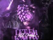 Download NLE Choppa Let Em Know MP3 Download