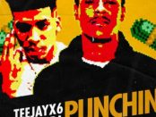 Download Teejayx6 Ft NLE Choppa Punching Mp3 Download