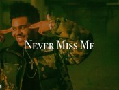 Download The Weeknd Never Miss Me Ft Khalid MP3 Download