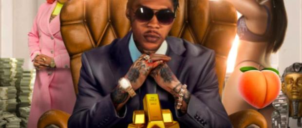 Download Vybz Kartel Ft Likkle Vybz & Squash Jump On the Beat Mp3 Download