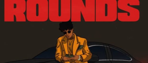 Download August Alsina Rounds MP3 download