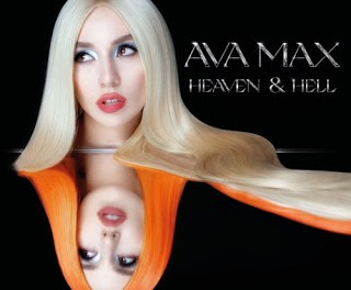 Download Ava Max Who's Laughing Now MP3 Download
