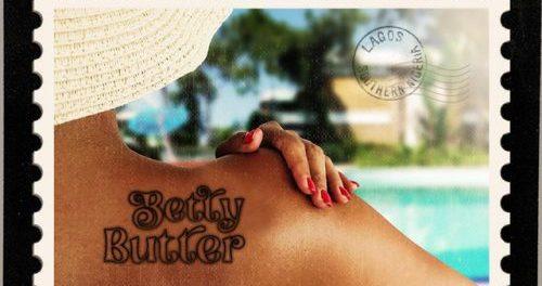 Download Mayorkun Betty Butter ft Davido MP3 Download