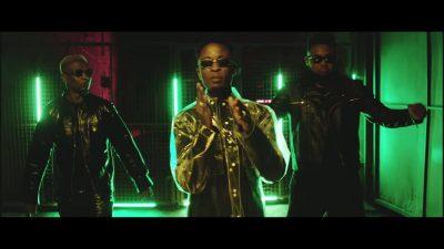 Download Laycon feat Reminisce & Chinko Ekun Fierce MP3 Download