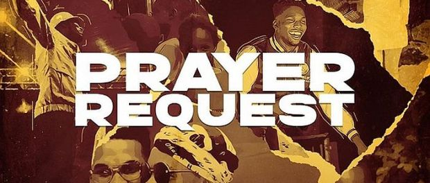 Download Victor AD Prayer Request ft Patoranking MP3 Download