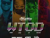 Download DJ Kaywise What Type of Dance (WTOD) ft Mayorkun Naira Marley & Zlatan MP3 Download