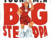 Download Young MA Big Steppa MP3 Download