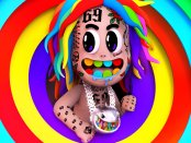 Download 6ix9ine Ft Lil AK Gata MP3 Download