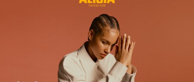 Download Alicia Keys Love Looks Better MP3 Download