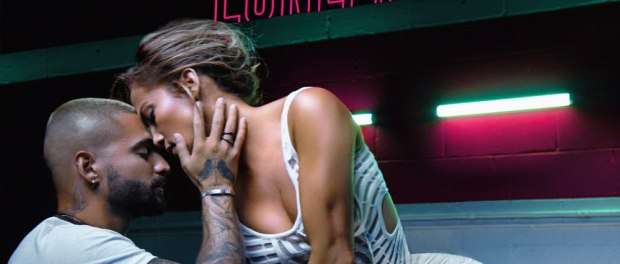 Download Maluma & Jennifer Lopez Lonely Mp3 Download
