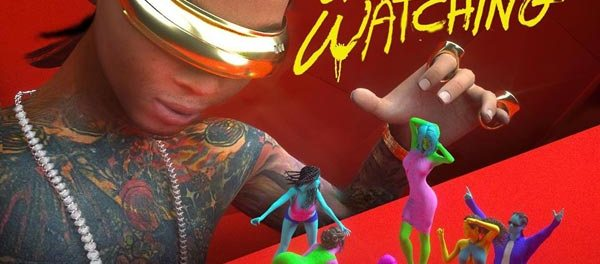 Download Swae Lee Dance Like No One's Watching MP3 Download