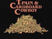 Download T Pain Nooks Bells Ft Cardboard Cowboy & Jayteehazard Mp3 Download