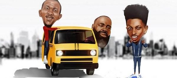 Download Basketmouth Myself Ft Oxlade Show Dem Camp Mp3 Download