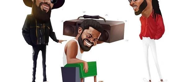 Download Basketmouth Papa Benji Ft Phyno & Flavour MP3 Download