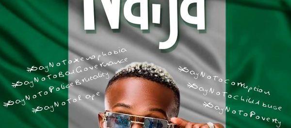 Download Dotman Naija (End Sars Now) MP3 Download