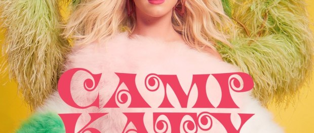 Download Katy Perry Camp Katy EP Download