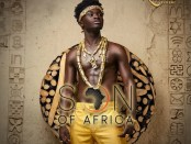 Download Kuami Eugene Son Of Africa ALBUM ZIP DOWNLOAD