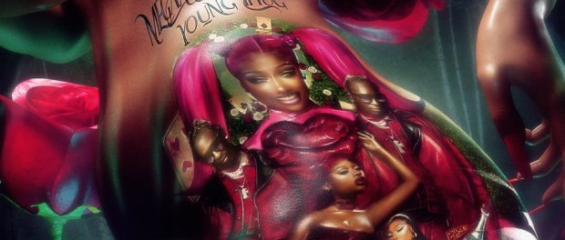 Download Megan Thee Stallion Ft Young Thug Don't Stop MP3 Download