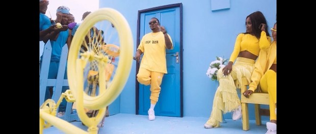 Download Olamide Greenlight MP4 Download