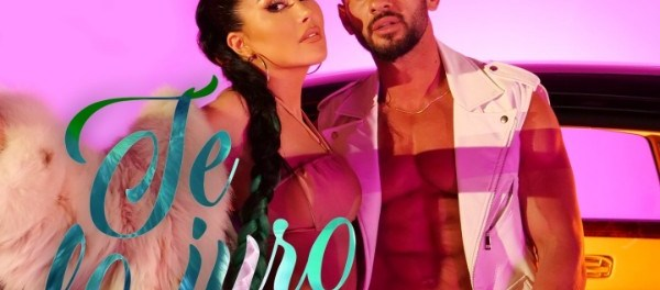Download Pamy Ft Dorian Popa Te Lo Juro MP3 Download