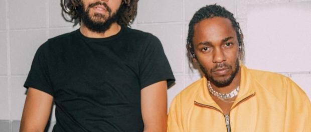 Download J Cole & Kendrick Lamar Wait For Tomorrow MP3 Download
