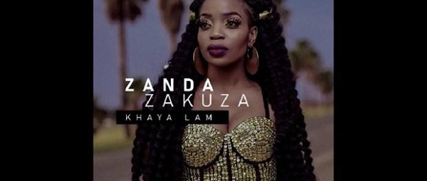 Download Zanda Zakuza Khaya Lam Ft Master KG Prince Benza Mp3 Download