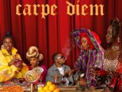 Download Olamide Carpe Diem ALBUM ZIP DOWNLOAD