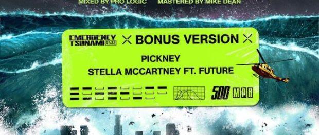 Download NAV Ft Future Stella McCartney Mp3 Download