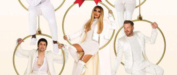 Download Pentatonix 12 Days Of Christmas Mp3 Download
