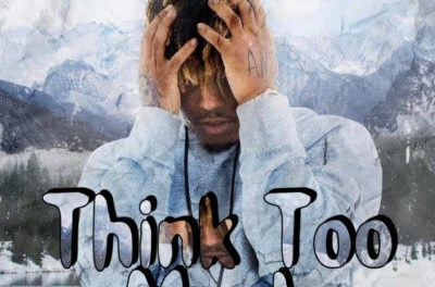 Download Juice WRLD Think Too Much 11 Mins MP3 Download