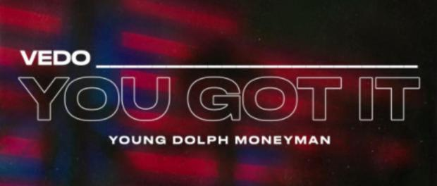 Download Vedo Ft Young Dolph Money Man You Got It Remix Mp3 Download