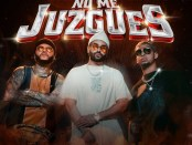 Download Farruko No Me Juzgues Ft Hozwal Kelmitt Mp3 Download