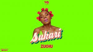 Download Zuchu Sukari MP3 Download