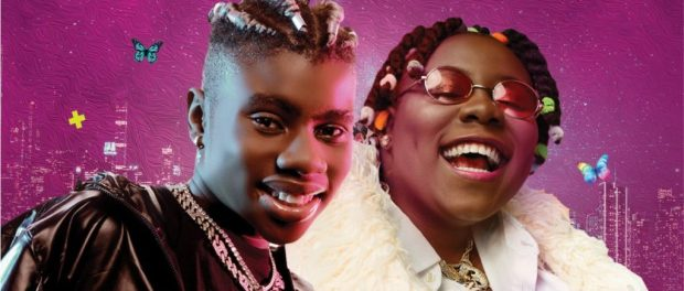 Download OzzyBee Omah Baby Ft Teni MP3 Download