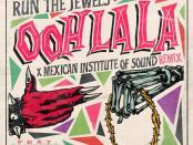 Download Run The Jewels Ft Mexican Institute Of Sound & Santa Fe Klan Ooh La La Remix Mp3 Download