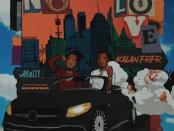 Download Kalan FrFr No Love Ft Mozzy Mp3 Download