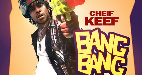 Download Chief Keef Bang Bang Alt Version MP3 Download