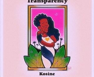 Download Kosine Transparency Ft Jeremih MP3 Download