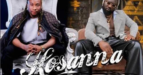 Download De Genius Ft Blaq Jerzee Hossana Mp3 Download