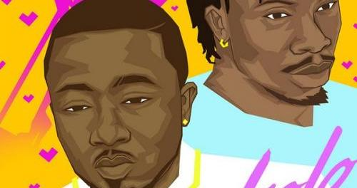 Download Ice Prince Kolo Ft Oxlade Mp3 Download
