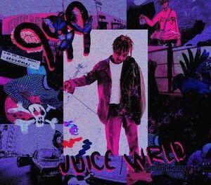 Download Juice WRLD Common Sense (I love you) MP3 Download