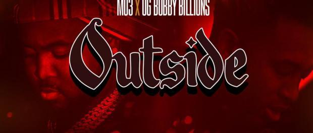 Download Mo3 Ft OG Bobby Billions Outside Mp3 Download