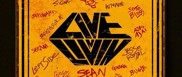 Download Sean Paul Live N Livin Album ZIP Download