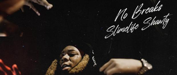 Download Slimelife Shawty No Brakes Mp3 Download