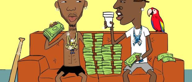 Download Young Dolph Key Glock Sleep With The Roaches Mp3 Download